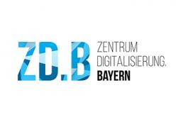 ZD.B Logo