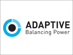 Adaptive Balancing Power Logo