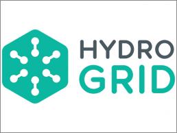 Hydro Grid Logo